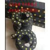 供应机床线缆拖链35 45 55 系列 塑料拖链 现货 包邮