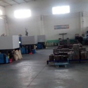 盐山聚丰机床附件制造有限公司