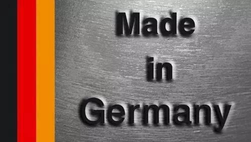 """""""德国制造""""为何能屹立于制造业之巅"""