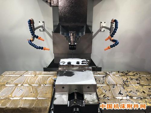 2018年1-9月各地金属切削机床产量统